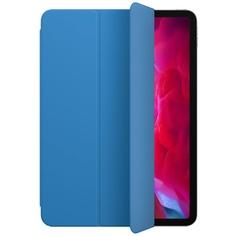 Чехол для планшета Apple Smart Folio для iPad Pro 12.9 (4-го поколения) синяя волна