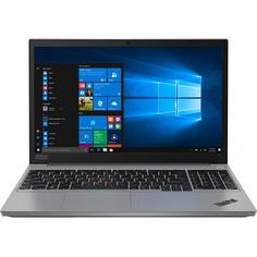Ноутбук Lenovo ThinkPad E15-IML T (20RD0010RT)