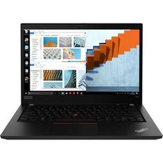 Ноутбук Lenovo ThinkPad T490 (20N2000NRT)
