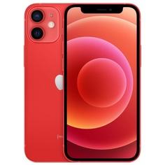 Смартфон Apple iPhone 12 mini 128 ГБ (PRODUCT)RED