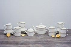 Чайный сервиз на 12 персон Biarritz Hoff