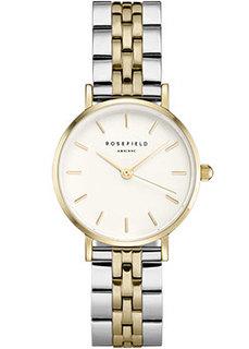 fashion наручные женские часы Rosefield 26SGD-269. Коллекция Small Edit