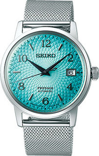 Японские наручные мужские часы Seiko SRPE49J1. Коллекция Presage