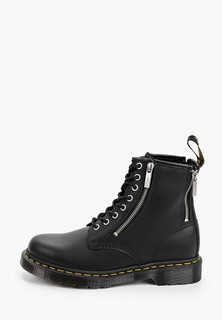 Ботинки Dr. Martens 1460 Zip-8 Eye Boot