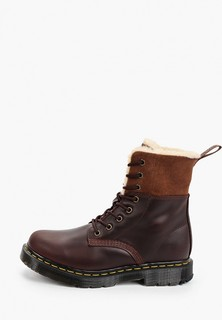 Ботинки Dr. Martens 1460 Kolbert-8 Eye Boot