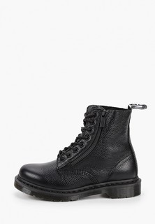 Ботинки Dr. Martens 1460 PASCAL W/ZIP AUNT SALLY