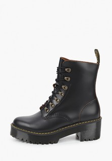 Ботинки Dr. Martens Leona-7 Hook Boot