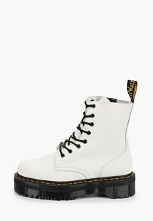 Ботинки Dr. Martens Jadon-8 Eye Boot