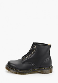 Ботинки Dr. Martens Vegan 101-6 Eye Boot
