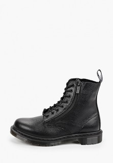 Ботинки Dr. Martens 1460 Pascal w/zip-8 Eye Boot