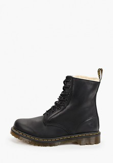 Ботинки Dr. Martens 1460 Serena-8 Eye Boot