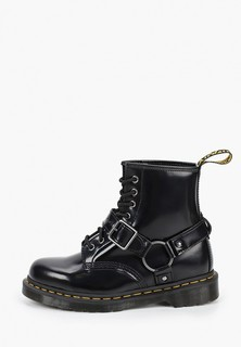 Ботинки Dr. Martens 1460 Harness - 8 Eye Boot