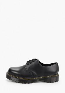 Туфли Dr. Martens 1461 Bex-3 Eye Shoe
