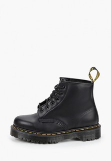 Ботинки Dr. Martens 101 Bex-6 Eye Boot