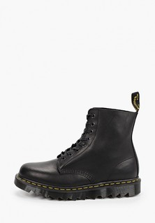 Ботинки Dr. Martens 1460 Pascal Ziggy-8 Eye Boot