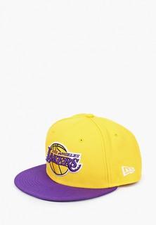 Бейсболка New Era NBA BASIC LOSLAK