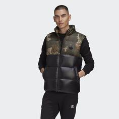 Жилет Regen Blocked adidas Originals