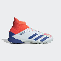 Футбольные бутсы Predator Mutator 20.3 TF adidas Performance