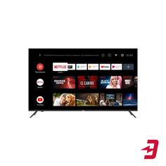 """Ultra HD (4K) LED телевизор 50"""" Haier LE50K6700UG"""