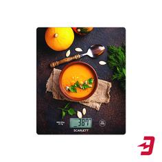 Кухонные весы Scarlett SC-KS57P55