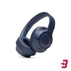Беспроводные наушники с микрофоном JBL Tune 750BTNC Blue (JBLT750BTNCBLU)