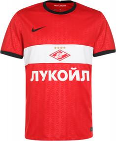 Футболка мужская Nike Spartak Moscow 2020/21 Stadium Home, размер 52-54
