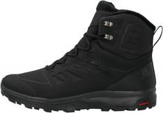 Ботинки утепленные мужские Salomon Outblast TS CSWP, размер 45.5
