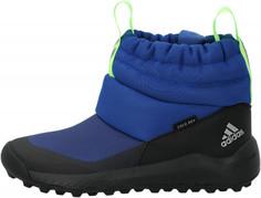 Ботинки утепленные для мальчиков adidas Activesnow Winter.Rdy C, размер 32