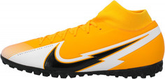 Бутсы мужские Nike Superfly 7 Academy TF, размер 40