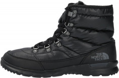 Ботинки утепленные женские The North Face Thermoball Lace Ii, размер 37