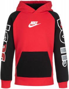 Худи для мальчиков Nike Sportswear Just Do It Fly, размер 104