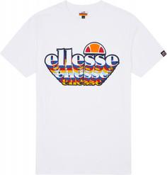 Футболка мужская Ellesse Multiz, размер 52