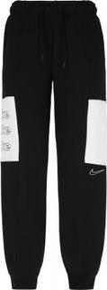 Брюки женские Nike Sportswear Archive Remix, размер 46-48
