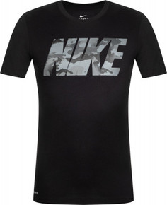 Футболка мужская Nike Dri-FIT, размер 44-46