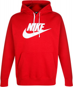 Худи мужская Nike Sportswear Club, размер 50-52