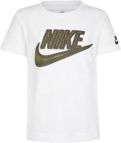 Футболка для мальчиков Nike Futura, размер 122