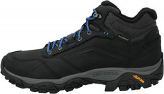 Ботинки утепленные мужские Merrell Moab Adventure Mid PLR WP, размер 44