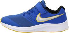 Кроссовки для девочек Nike Star Runner 2 (Psv), размер 33
