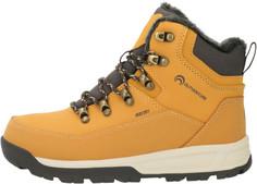 Ботинки утепленные для мальчиков Outventure Watersnow Jr, размер 34