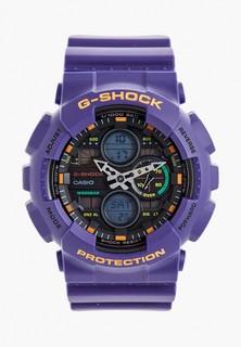 Часы Casio Casio G-SHOCk GA-140-6AER