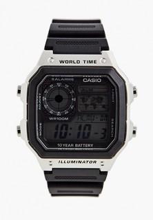 Часы Casio Casio Collection AE-1200WH-1CVEF