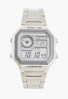 Часы Casio Casio Collection AE-1200WHD-7AVEF