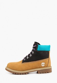 "Ботинки Timberland PREMIUM 6"" Waterproof Boot"