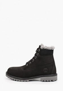 "Ботинки Timberland PREMIUM 6"" Waterproof Faux Shearling Boot"