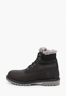 "Ботинки Timberland PREMIUM 6"" Waterproof Faux Shearling Boot"