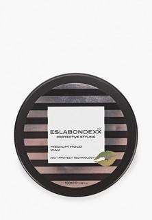 Воск для укладки Eslabondexx Protective Styling, 100 мл