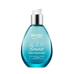 BIOTHERM Концентрат для лица Увлажнение и упругость Aqua Bounce