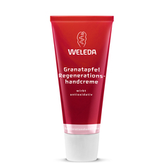 WELEDA Гранатовый восстанавливающий крем для рук