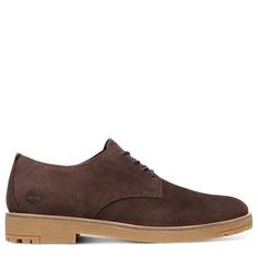 Ботинки Folk Gentleman Oxford Timberland