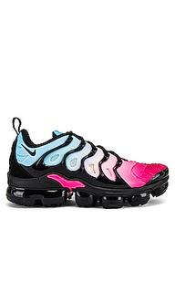 Кроссовки air vapormax plus ic - Nike